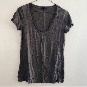 GAP | Scoop Neck Shirt
